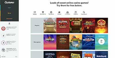 casino rating org slots htm